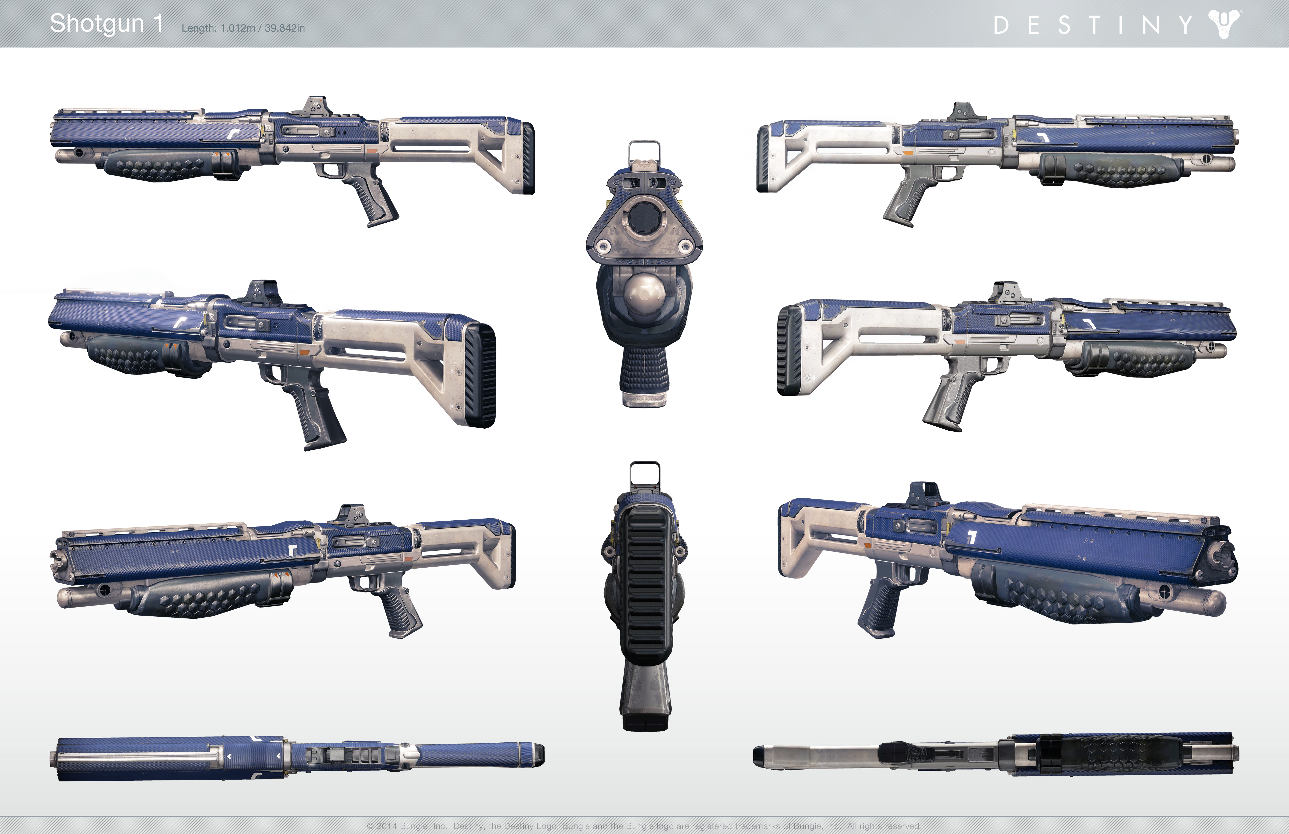 Dress Up as Your Favorite Guardian With This Handy Destiny ...